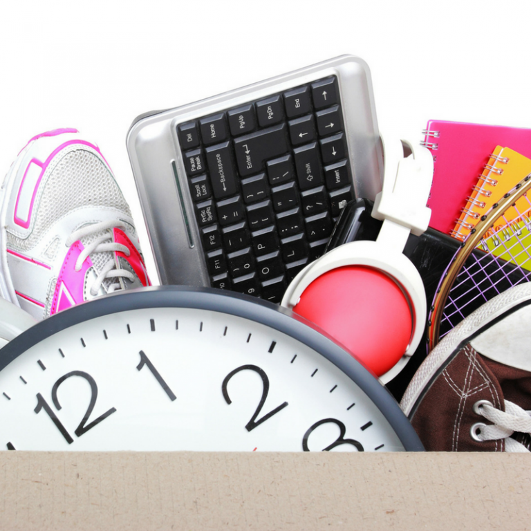 declutter your home fast 75 easy things to get rid of today